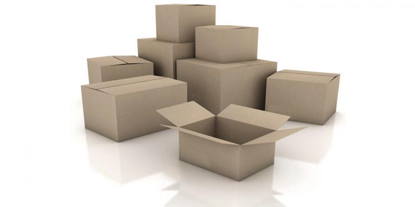 宅配買取での商品の上手な梱包方法