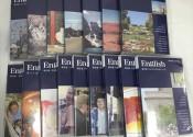 エスプリラインのスピードラーニング英語[上級33~48巻]全16巻を買取させていただいた商品の状態の報告レポー…