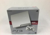 PlayStation3 320GB (CECH-2500BLW ) を買取ました。 動作確認は問題なく、付属…