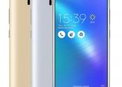 ASUSから「ZenFone 3」シリーズの最新モデルとして、5.5型SIMフリースマートフォン「ZenFon…