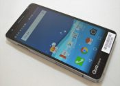 新品未使用品 Qua phone PX au LGV33 ネイビーを買い取りました。 商品説明:<Nランク>新…